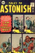 Tales to Astonish (1959-1968 1st Series) 28