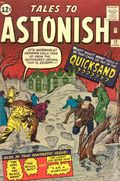 Tales to Astonish (1959-1968 1st Series) 32