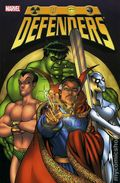 Defenders Indefensible TPB (2007 Marvel) 1-1ST