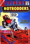 Teenage Hotrodders (1963) 2