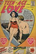 Teen-Age Love (1958 Charlton) 10