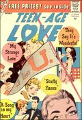 Teen-Age Love (1958 Charlton) 11
