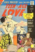 Teen-Age Love (1958 Charlton) 12
