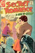 Secret Romance (1968) 2