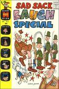 Sad Sack Laugh Special (1958) 6