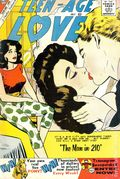 Teen-Age Love (1958 Charlton) 15