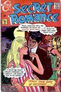 Secret Romance (1968) 3