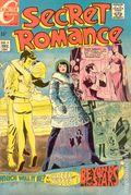 Secret Romance (1968) 4