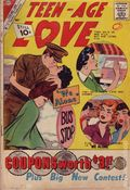Teen-Age Love (1958 Charlton) 20