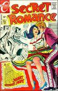 Secret Romance (1968) 11