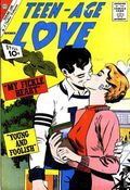 Teen-Age Love (1958 Charlton) 23