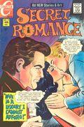 Secret Romance (1968) 14