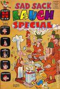 Sad Sack Laugh Special (1958) 10