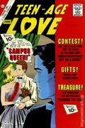 Teen-Age Love (1958 Charlton) 24