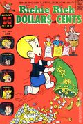 Richie Rich Dollars and Cents (1963) 5