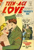 Teen-Age Love (1958 Charlton) 27