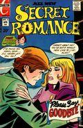 Secret Romance (1968) 24