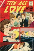 Teen-Age Love (1958 Charlton) 30