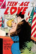 Teen-Age Love (1958 Charlton) 37