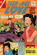 Teen-Age Love (1958 Charlton) 40