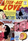 Teen-Age Love (1958 Charlton) 47