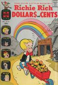 Richie Rich Dollars and Cents (1963) 15