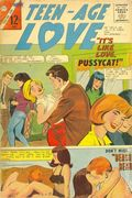Teen-Age Love (1958 Charlton) 48
