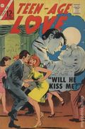 Teen-Age Love (1958 Charlton) 49