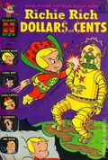 Richie Rich Dollars and Cents (1963) 16