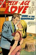 Teen-Age Love (1958 Charlton) 52