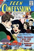Teen Confessions (1959) 9