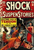 Shock Suspenstories (1952) 10