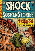 Shock Suspenstories (1952) 13