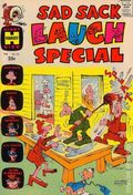 Sad Sack Laugh Special (1958) 45