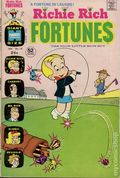 Richie Rich Fortunes (1971) 14