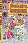Richie Rich Inventions (1977) 12