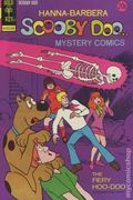 Scooby Doo (1970 Gold Key) 20