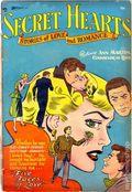 Secret Hearts (1949) 11