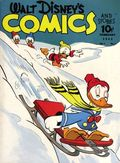 Walt Disney's Comics and Stories (1940 Dell/Gold Key/Gladstone) 17
