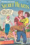 Secret Hearts (1949) 21