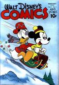 Walt Disney's Comics and Stories (1940 Dell/Gold Key/Gladstone) 41