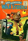 Star Spangled War Stories (1952 DC #3-204) 39