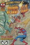 Adventures of Spider-Man X-Men Flip Book (1996) 9