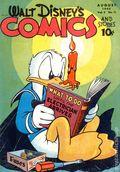 Walt Disney's Comics and Stories (1940 Dell/Gold Key/Gladstone) 59