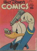 Walt Disney's Comics and Stories (1940 Dell/Gold Key/Gladstone) 69