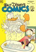 Walt Disney's Comics and Stories (1940 Dell/Gold Key/Gladstone) 96