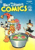 Walt Disney's Comics and Stories (1940 Dell/Gold Key/Gladstone) 98