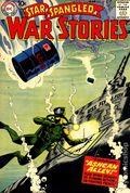 Star Spangled War Stories (1952 DC #3-204) 67