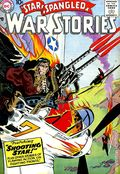 Star Spangled War Stories (1952 DC #3-204) 71