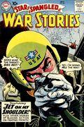 Star Spangled War Stories (1952 DC #3-204) 83